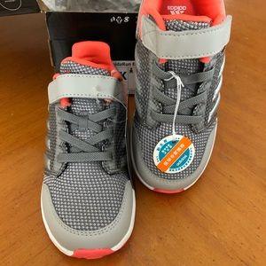 Adidas Rapida Run EL Toddler Girl Sneakers